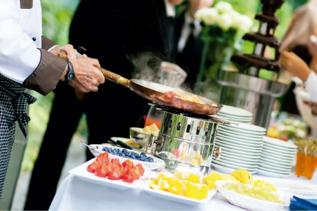 Catering Montal